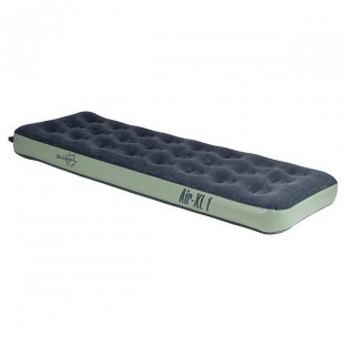 Bo-Camp Airbed Velours Air-XL 1