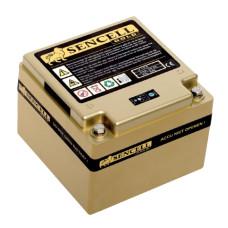 SimPark Sencell Gold 'LiFePO4'