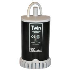Reich Twin 19 L/minuut