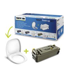 Thetford Toilet Fresh-Up Set C2-3-4 Links