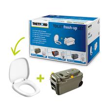 Thetford Toilet Fresh-Up Set C250/260